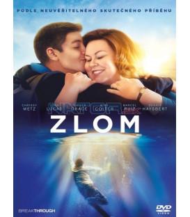 Zlom 2019 (Breakthrough) DVD