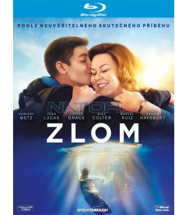 Zlom 2019 (Breakthrough) Blu-ray