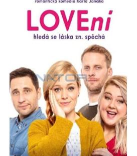 LOVEnie 2019 DVD (SK OBAL)