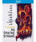 Na špatné straně 2018 (Dragged Across Concrete) Blu-ray
