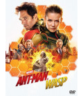 Ant-Man a Wasp 2018  (Ant-Man and the Wasp) DVD