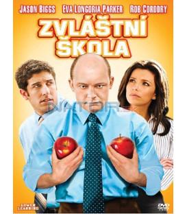 Zvláštní škola (Lower Learning) DVD