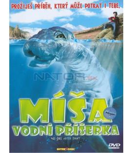 Míša - Vodní Příšerka (Mee-Shee Water Giant)