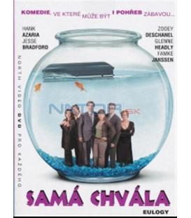 Samá chvála (Eulogy) DVD