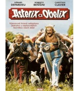 Asterix a Obelix (Astérix et Obélix contre César) DVD
