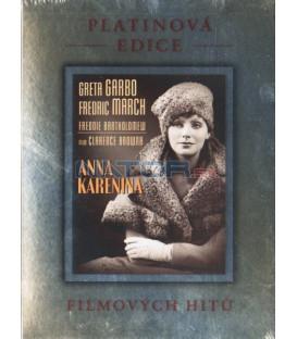 Anna Karenina platinová edice