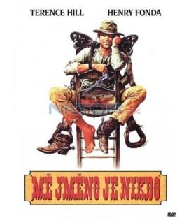 Mé Jméno Je Nikto (My Name Is Nobody) DVD