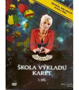 Škola výkladu karet - 1. díl DVD