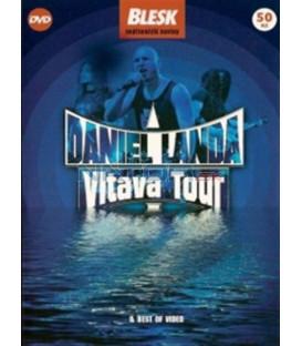 Daniel Landa - Vltava Tour DVD