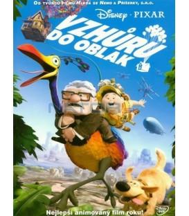 Hore/Vzhůru do oblak - Disney Kouzelné filmy č.15 (Up)