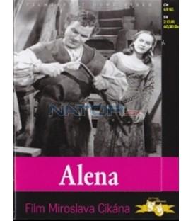 Alena DVD