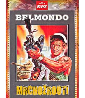 Mrchožrouti (Morfalous, Les) DVD