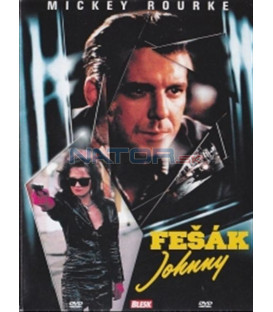 Fešák Johnny (Johnny Handsome) DVD