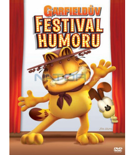 Garfieldův festival humoru (Garfield´s Fun Fest) DVD