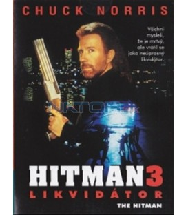Hitman 3: Likvidátor (The Hitman) DVD