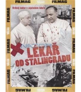 Lékař od Stalingradu (Der Artz von Stalingrad) DVD