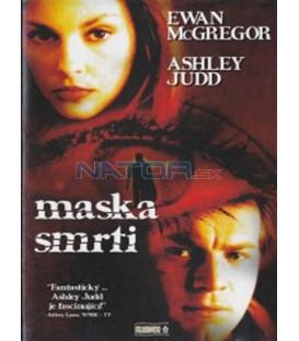 Maska smrti (Eye of the Beholder) DVD