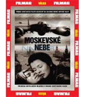 Moskevské Nebe DVD (Nebo Moskvy)