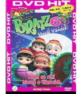 Bratz 6 - Veselé Vánoce(Bratz Babyz Save Christmas)