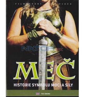 Meč  The Sword) DVD
