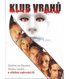 Klub vrahů (Bleed) DVD
