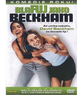 Blafuj ako Backham (Bend It Like Beckham)