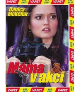 Máma v akci (Inspector Mom) DVD