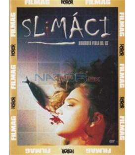 Slimáci (Slugs) DVD