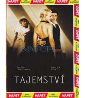 Tajemství (Un secret) DVD