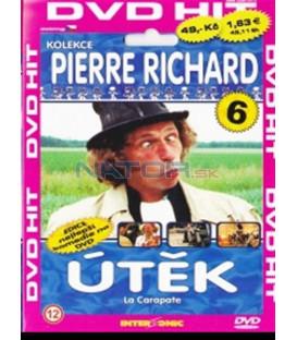 Útěk (La carapate) DVD