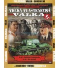Velká vlastenecká válka - 2. DVD/Neznámá válka (Neizvestnaja Vojna/The Unknown War) DVD