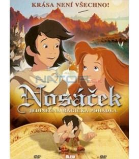Nosáček (Karlik nos) DVD