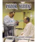 Pozor, vizita! 1981 DVD