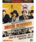 Bratři Bloomovi 2008 (The Brothers Bloom) DVD