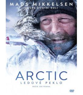 Arctic: Ledové peklo 2018 DVD