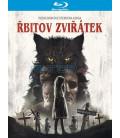 Řbitov zviřátek 2019 (Pet Sematary) Blu-ray