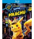 POKÉMON: Detektiv Pikachu 2019 (Pokémon: Detective Pikachu) Blu-ray
