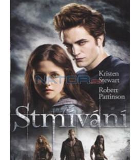 Stmívání (Twilight) DVD