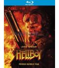 HELLBOY 2019 Blu-ray