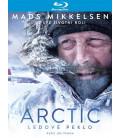 Arctic: Ledové peklo 2018 Blu-ray