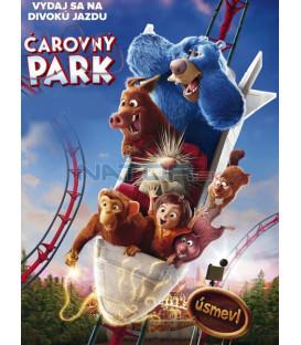 Čarovný park / Kouzelný park 2019 (Wonder Park) DVD