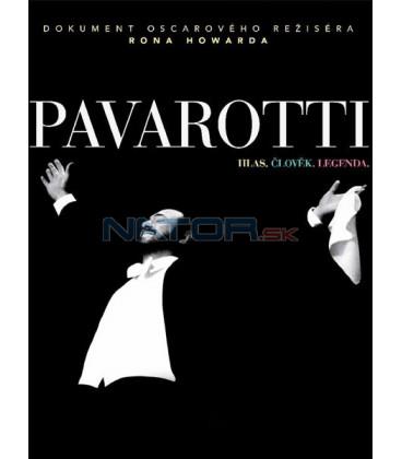 Pavarotti 2019 DVD