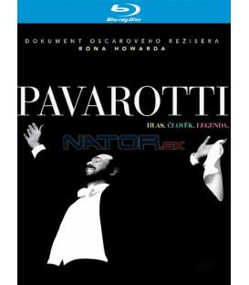 Pavarotti 2019 Blu-ray