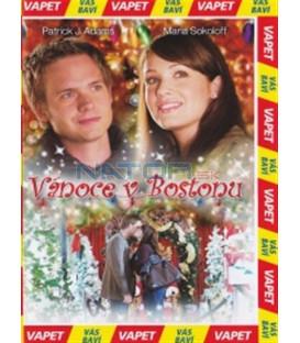 Vánoce v Bostonu (Instant Message) DVD