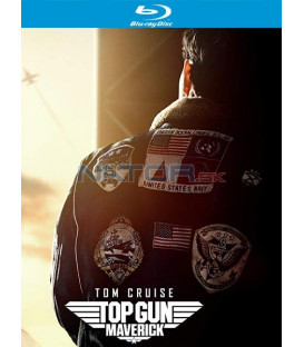 Top Gun 2: Maverick 2020 - Tom Cruise Blu-ray
