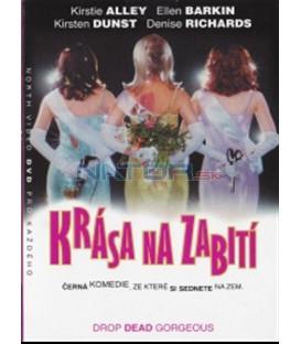 Krása na zabití (Drop Dead Gorgeous) DVD