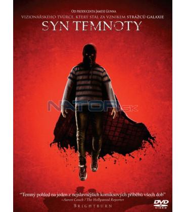 SYN TEMNOTY 2019 (Brightburn) DVD