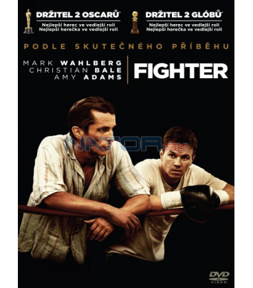 Fighter 2010 (Fighter) DVD