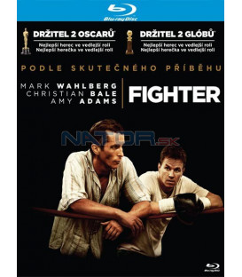 Fighter 2010 (Fighter) Blu-ray
