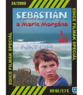 Sebastian a Marie Morgana 1(Sébastien et la Marie-Morgane)
